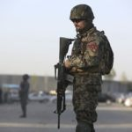 Los atacantes de ministerio afgano iban vestidos de militares internacionales