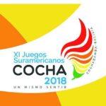 Más de 4.000 atletas buscarán triunfar en los Juegos Suramericanos en Bolivia