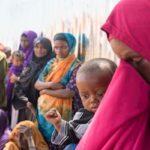 Más de medio millón de afectados y 200.000 desplazados por lluvias en Somalia