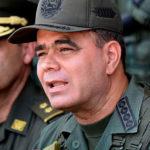"""Ministro de Defensa venezolano dice que jornada electoral fue """"exitosa"""""""