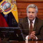 Moreno anuncia proyecto de ley para enmendar la polémica Ley de Comunicación