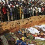 Miles católicos protestan en Nigeria contra la violencia que asuela el país