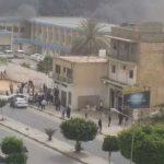 Panamá condena atentado en Libia en sede de Comisión Electoral