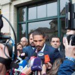 Guerrero se entrena y puede ser incluido en la nómina del Flamengo