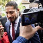 Paolo Guerrero confía en la absolución del TAS para jugar el Mundial