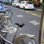 París ya no rueda en bici de alquiler