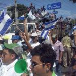 """Patronal respaldará marcha nacional por """"justicia y democracia"""" en Nicaragua"""