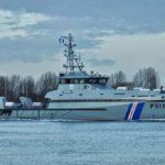 Patrulleras libias interceptan a 506 migrantes en el Mediterráneo