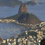 Policía brasileña dice que barco con africanos salió de Cabo Verde