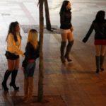 Las prostitutas de EE.UU. temen que nueva ley las obligue a volver a la calle