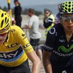 Quintana dice que está en buenas condiciones para vencer a Froome en el Tour