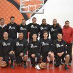 El tricampeón sigue de líder en la Liga Dominical