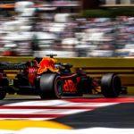 Ricciardo vuela hacia la 'pole' en Mónaco