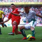 El Toluca buscará vencer al Santos para ganar el título del Clausura mexicano