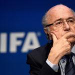 Blatter critica las candidaturas conjuntas a la Copa del Mundo
