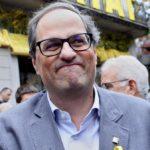 Sigue el bloqueo en Cataluña tras aplazarse la toma de posesión del gobierno