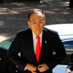 Taiwán reitera voluntad de seguir cooperando con Honduras