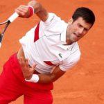 Thiem y Djokovic debutan sin sobresaltos; Wozniacki con paso firme