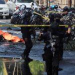 Tres muertos en otra explosión tras el ataque suicida en Indonesia