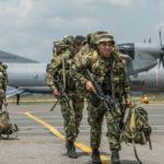 Unos 3.000 militares y policías colombianos protegerán Catatumbo en comicios
