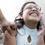 Aplicará 7 mil 240 vacunas contra el VPH en esta segunda semana de salud