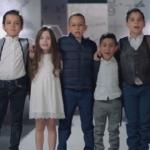 Promocional con niños imitando a candidatos causa polémica en México