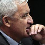 A juicio por corrupción 21 guatemaltecos, incluido exministro de Pérez Molina