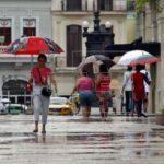 Amaina en Cuba temporal de lluvias que dejó graves daños aún por cuantificar