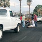 Muere el arrollado por el bulevar Armando del Castillo Franco
