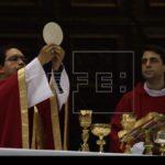 Arzobispo pide a salvadoreños practicar y conocer doctrina de beato Romero