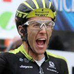 """Yates:""""Traté de atrapar a Froome y ganar la etapa, pero no tuve fuerzas"""""""