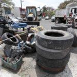 Personal de prevención social mantiene su llamado a eliminar cacharros y abatizar el agua de aire lavados
