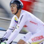 Colombia ratifica su supremacía en el ciclismo de pista en los Suramericanos