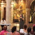 Emotivo concierto como regalo a las mamás duranguenses