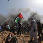 Continúan los enfrentamientos en Gaza y alrededores con fuego de ambas partes