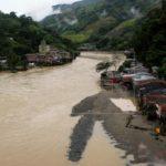 Crisis en hidroeléctrica colombiana de Ituango puede prolongarse varios meses