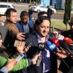 """Ecuador ha pasado en un año """"de la mordaza al diálogo"""", dice asesor de Moreno"""