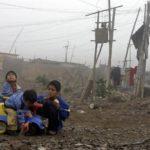 Estudio estatal revela leve reducción de la pobreza en El Salvador en 2017