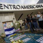 Familiares de periodista asesinado en protestas en Nicaragua piden justicia