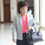 Fiscal saliente Guatemala dice alianza con Cicig contribuye a Justicia fuerte