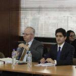 Fiscalía de Ecuador pide 6 años de prisión a excontralor en caso de Odebrecht