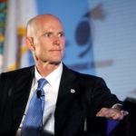 El gobernador de Florida mantiene su compromiso de ayuda a P.Rico tras María