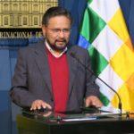 El Gobierno boliviano llama al diálogo tras las protestas en universidad