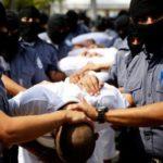Gobierno salvadoreño asegura que mantiene lucha para combatir pandilla MS13