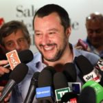 Salvini y Di Maio critican la advertencia de Francia sobre el euro