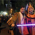 """La Paz celebra el """"Día del orgullo friki"""" con una marcha"""