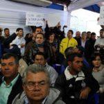 Liberales paraguayos instan a sus legisladores oponerse a renuncia de Cartes