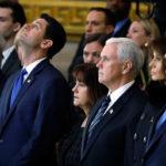 Líder republicano rechaza decisión de Trump sobre nuevos aranceles al acero