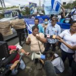 Líder campesina llama a cerrar totalmente las carreteras en Nicaragua