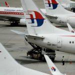 Malasia finaliza la segunda búsqueda del avión malasio desaparecido